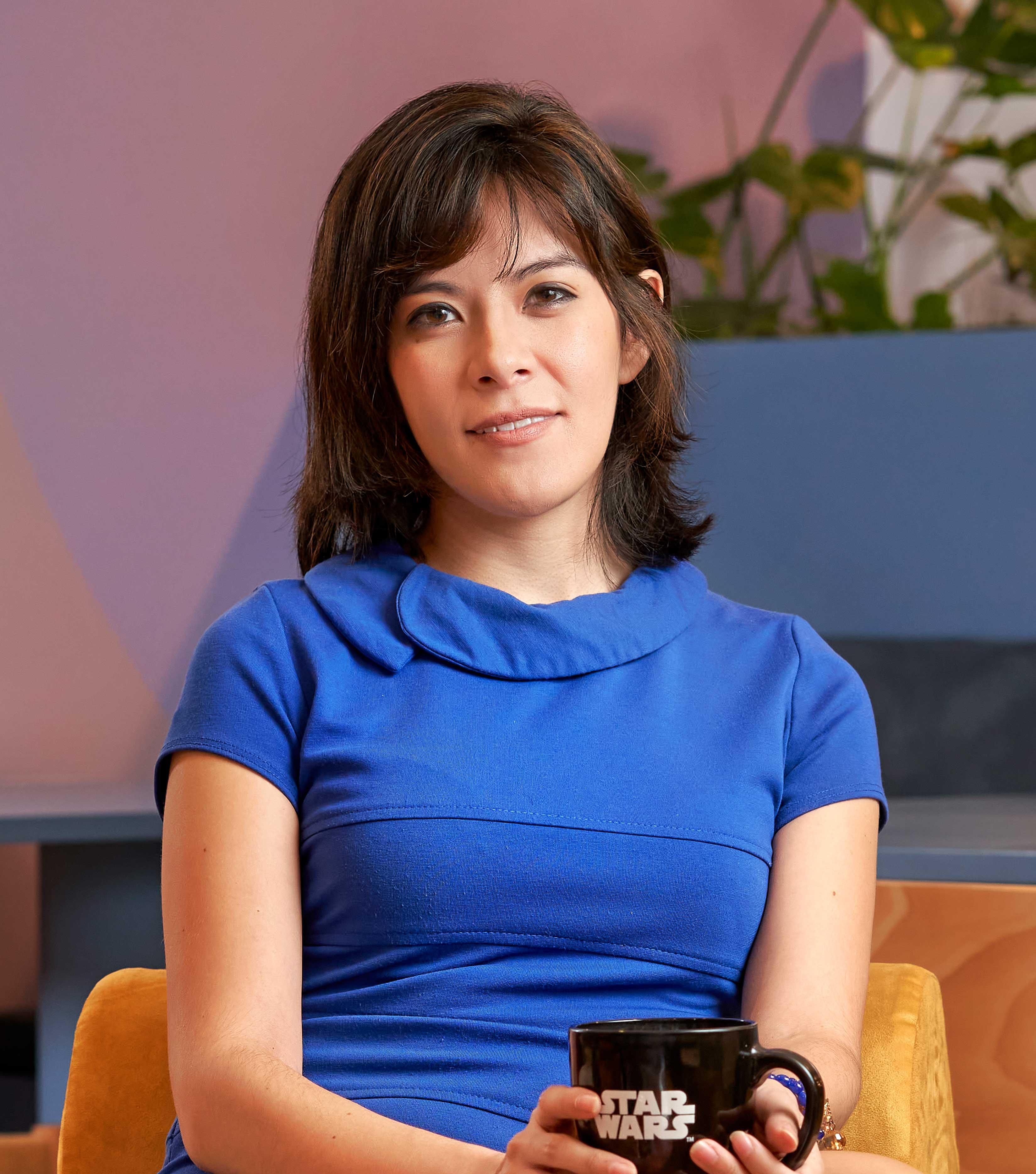 Leticia Stephanie Valerio