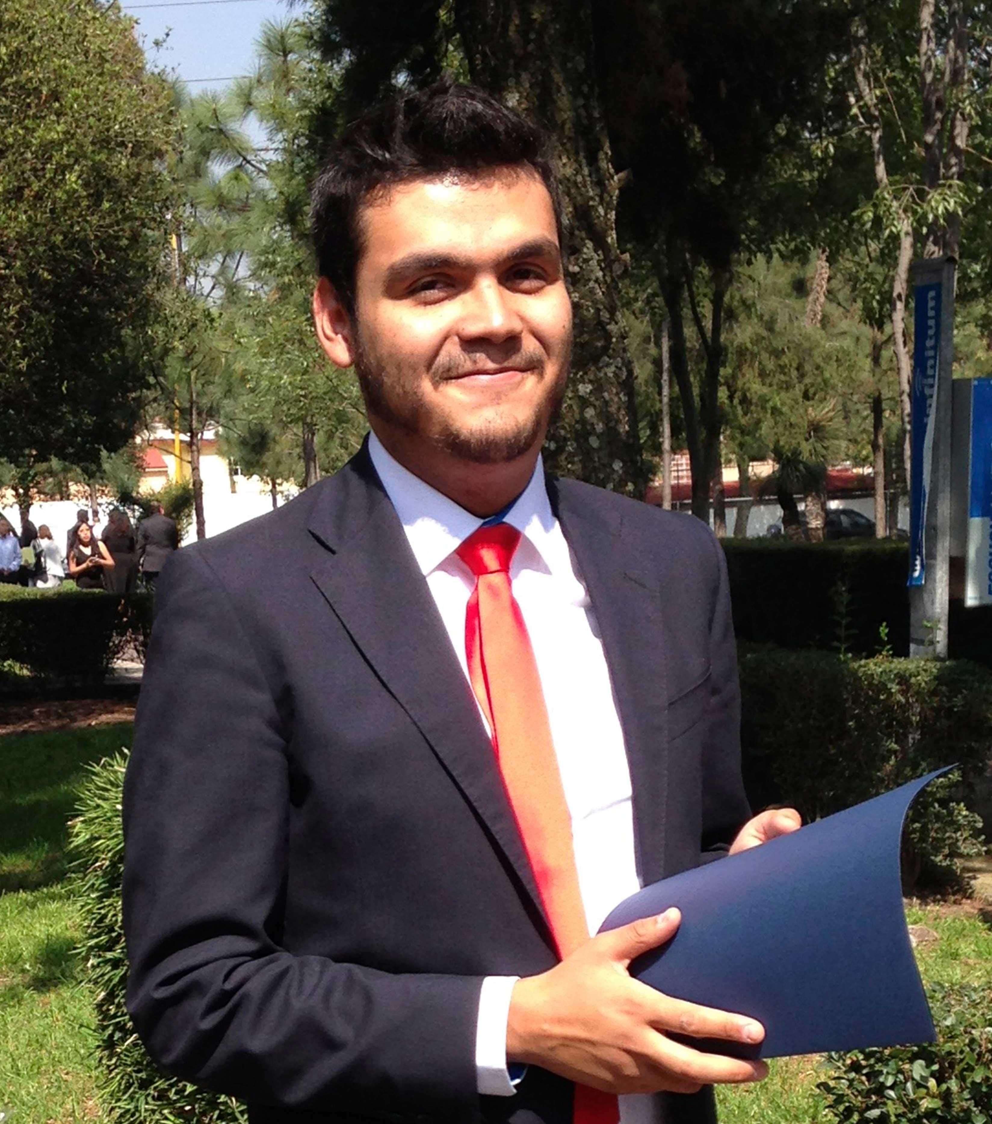 Samuel Seth Chimal Ortiz